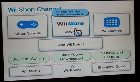 wii channel apps How to install the Amazon Instant app on your Nintendo Wii and Wii U